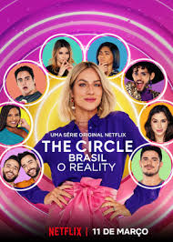 Watch Movie The Circle: Brazil - Season 1