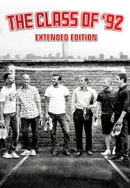 Watch Movie The Class Of 92