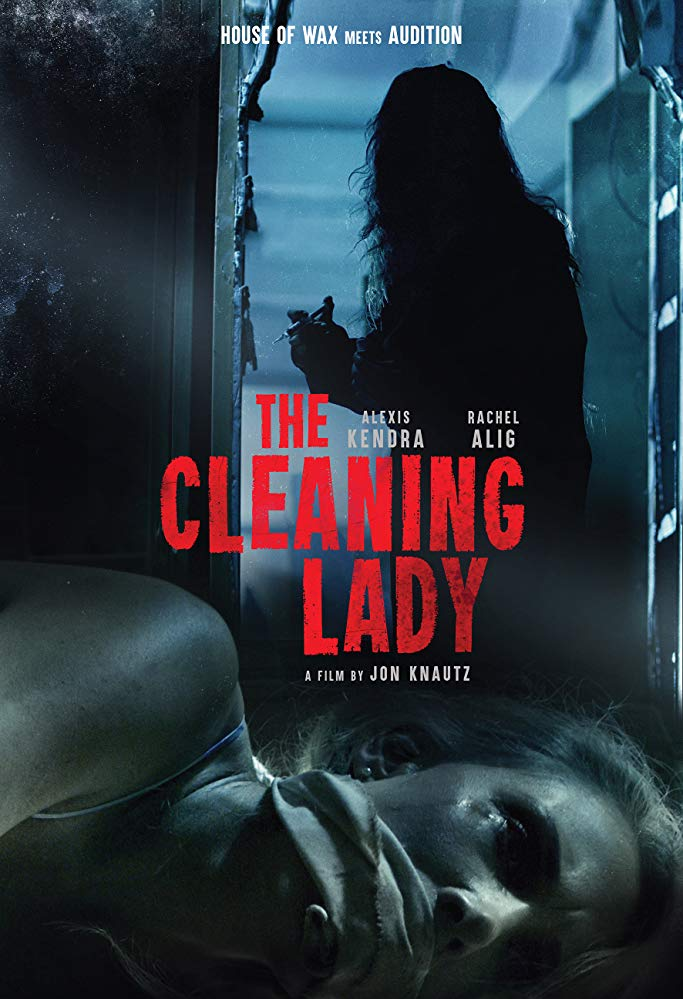 Watch Movie The Cleaning Lady