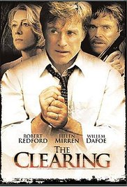 Watch Movie The Clearing