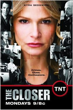 Watch Movie The Closer - Season 2