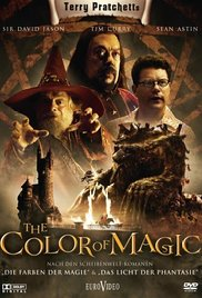 The Color of Magic Part 1