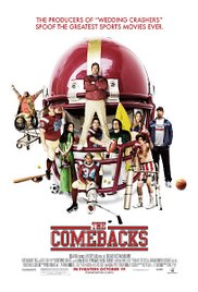 Watch Movie The Comebacks