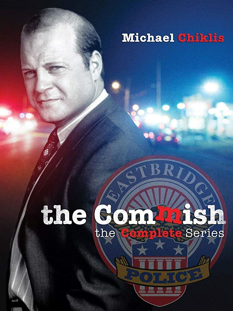 Watch Movie The Commish - Season 1