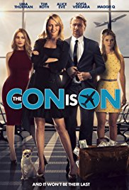 Watch Movie The Con Is On