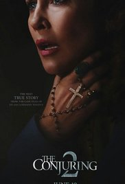 Watch Movie The Conjuring 2 (2016)