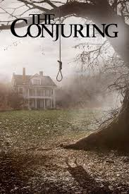 Watch Movie The Conjuring