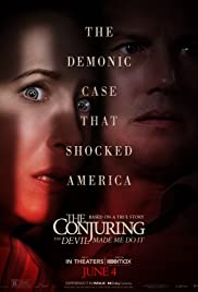 The Conjuring: The Devil Made Me Do It (2021)