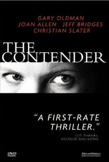 Watch Movie The Contender