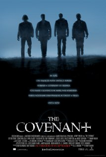 Watch Movie The Convenant