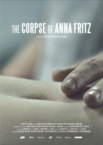 Watch Movie The Corpse of Anna Fritz