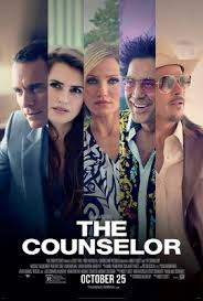 Watch Movie The Counselor