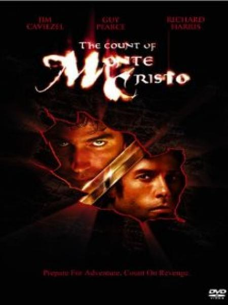 Watch Movie The Count Of Monte Cristo