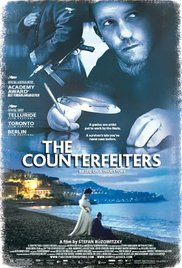 Watch Movie The Counterfeiters