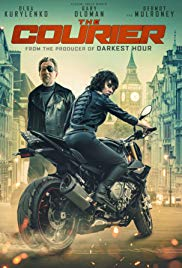 Watch Movie The Courier (2019)