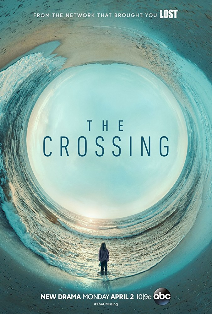 Watch Movie The Crossing - Season 1