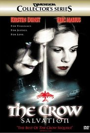 Watch Movie The Crow: Salvation