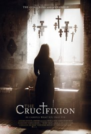 Watch Movie The Crucifixion