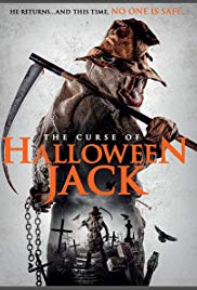 Watch Movie The Curse of Halloween Jack