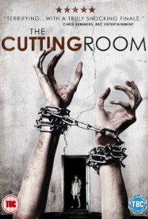 Watch Movie The Cutting Room