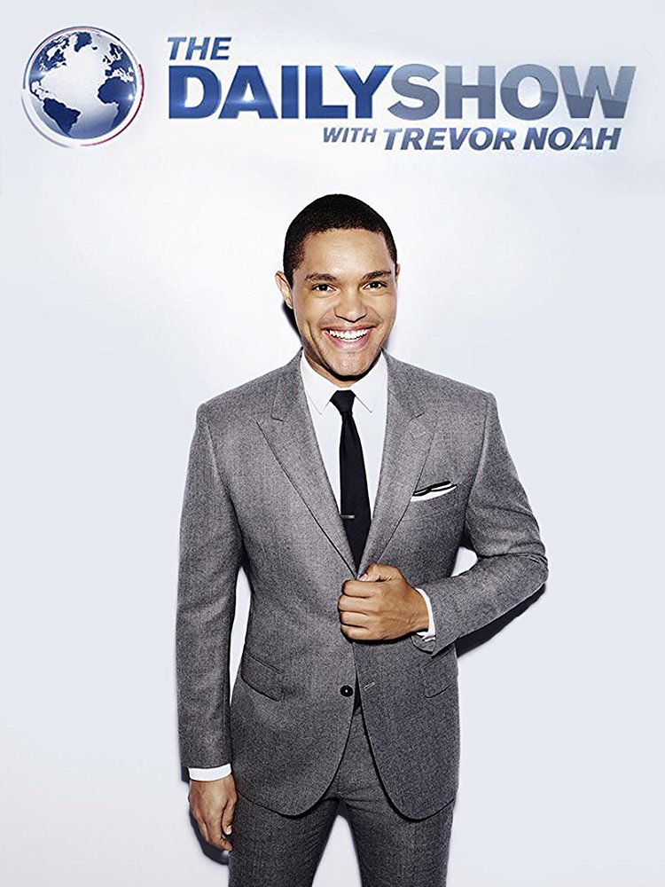 Watch Movie The Daily Show  - Season 23