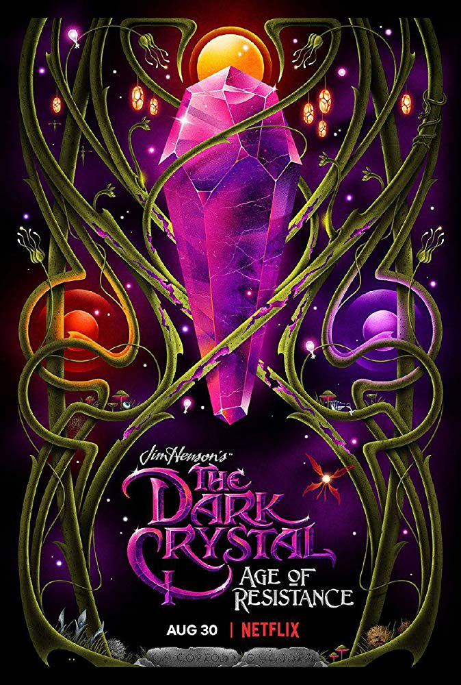 Watch Movie The Dark Crystal: Age of Resistance - Season 1