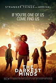 Watch Movie The Darkest Minds