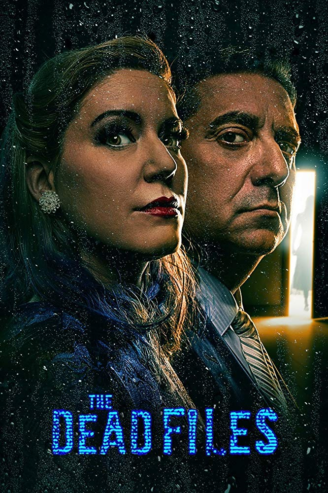 The Dead Files - Season 14