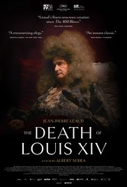 Watch Movie The Death Of Louis XIV