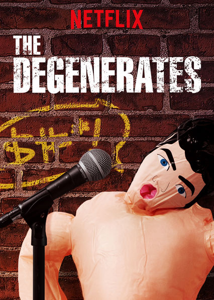Watch Movie The Degenerates - Season 2