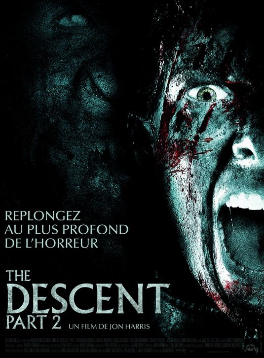 Watch Movie The Descent: Part 2