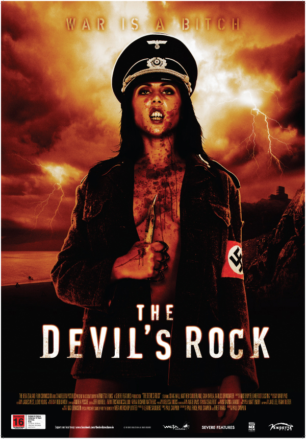 Watch Movie The Devil's Rock