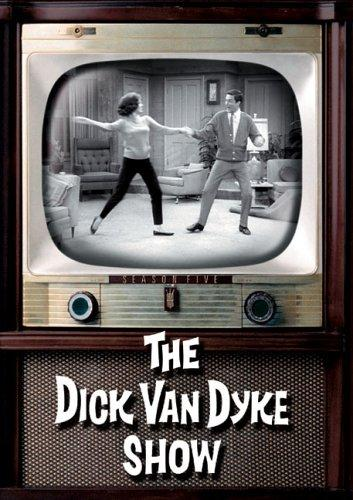 Watch Movie The Dick Van Dyke Show - Season 2