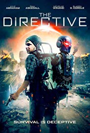 Watch Movie The Directive
