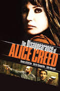 Watch Movie The Disappearance Of Alice Creed