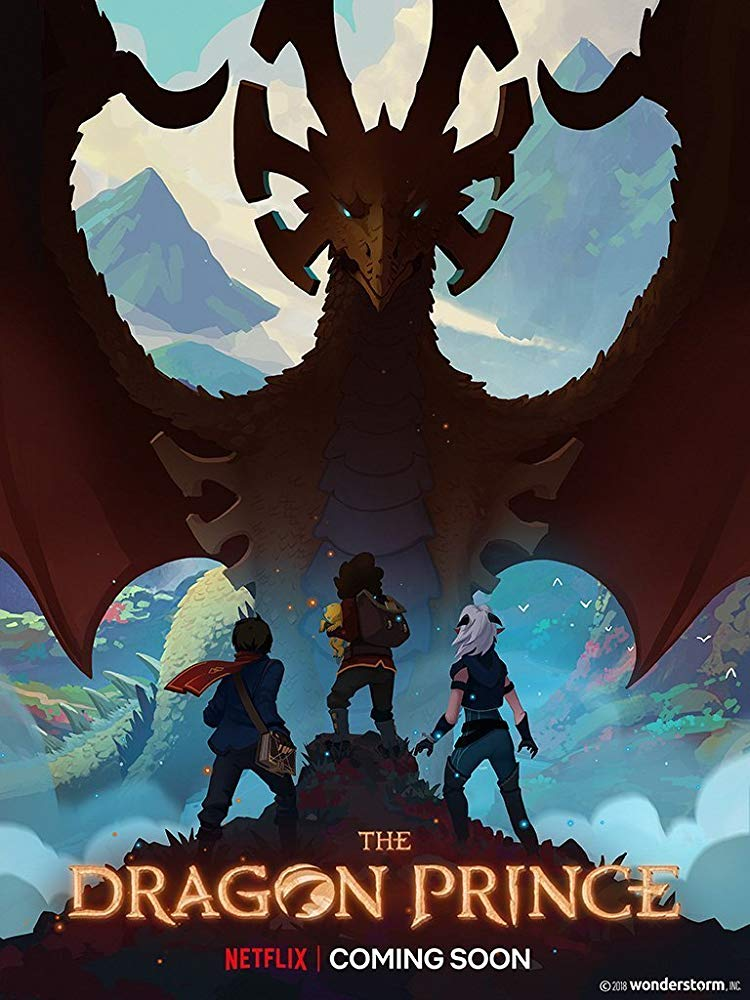 The Dragon Prince - Season 3