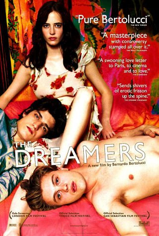 Watch Movie The Dreamers