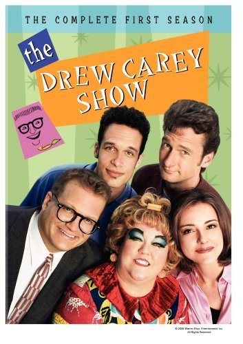 Watch Movie The Drew Carey Show - Season 4