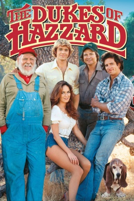 Watch Movie The Dukes of Hazzard - Season 5