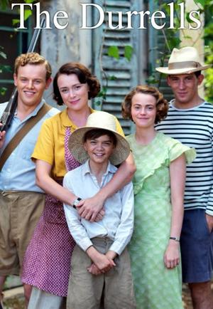Watch Movie The Durrells - Season 2