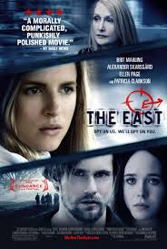 Watch Movie The East