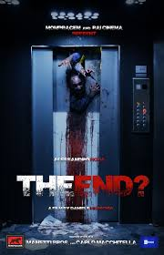 Watch Movie The End? (2018)