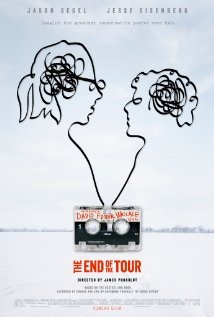 Watch Movie The End of the Tour