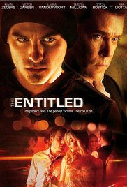 Watch Movie The Entitled