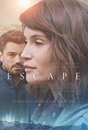 Watch Movie The Escape
