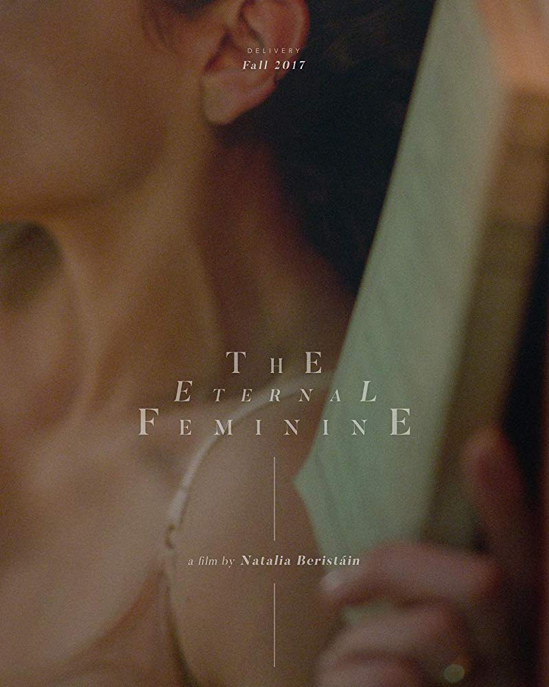 Watch Movie The Eternal Feminine