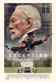 Watch Movie The Exception
