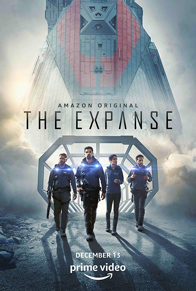 Watch Movie The Expanse - Season 4