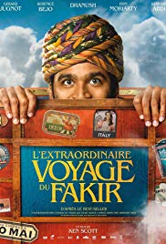 Watch Movie The Extraordinary Journey of the Fakir