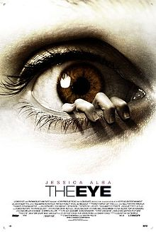 Watch Movie The Eye (2008)